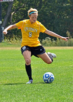 Quincy Women's Soccer